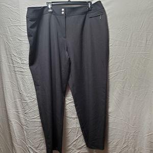 Anne Klein trouser pants